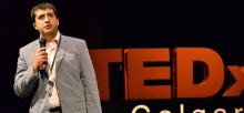 Can TEDx talks change the world? Q&A with Rahim Sajan, TEDxCalgary's curator and co-founder