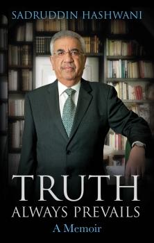 Memoirs of Sadruddin Hashwani: A Consequential Life