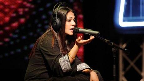 Event - November 29-30: Aga Khan Museum, Toronto   Sufi Singer from Pakistan, Sanam Marvi in Concert