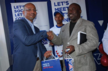 Aga Khan Fund for Economic Development's Smart Telecom Extends Network To Mbale