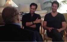 SS-PBS interview
