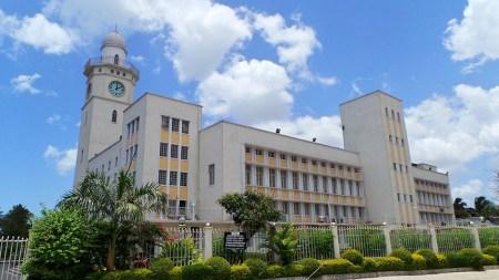 Upanga Jamatkhana, Dar es Salam, Tanzania | Hussein Charania Photos