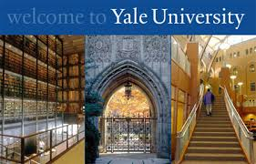 Yale Welcome