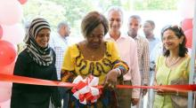 Aga Khan Hospital Mombasa Open New 'Changamwe Medical Centre'