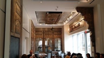 Diwan - Museum Restaurant (Image: Ismailimail/ASJM)