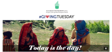 AKF USA - Giving Tuesday