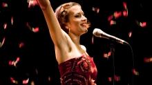 AKM - Lara Bello - Reflections of Granada - Showcase Performance
