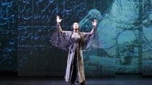 SIAVASH: The Prince of Hope - Showcase Performance (Photo: Aga Khan Museum/Jim Carmody)