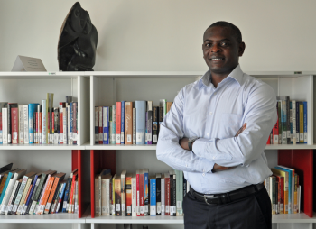 Alex Awiti-Devolution of Education