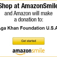 Aga Khan Foundation USA is now a registered charity with AmazonSmile!