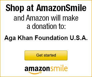 Amazon Smile AKF USA