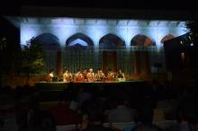 Apni Basti Mela: A Musical Dastangoi on Amir Khusro's relationship with Nizamuddin Auliya