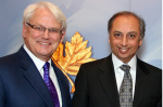 Canada and Ismaili Imamat Reciprocal Representatives - Ambassadors - mp