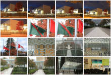 Delegation of the Ismaili Imamat, Ottawa - Salim Nensi Photographs