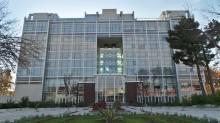 Dushanbe Serena Hotel, Tajikistan – Hussein Charania Photos