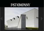 Fast Company - Aga Khan Museum