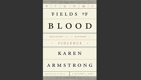"""Karen Armstrong: """"Religion does not beget violence"""""""