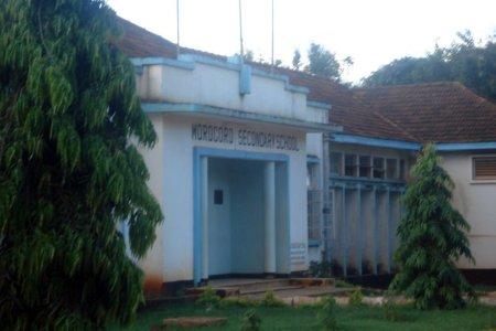 Former Aga Khan Secondary School, now Morogoro Secondary School, Tanzania