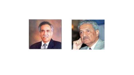 An indomitable philanthropist - Dr A Q Khan's review of Sadruddin Haswani's Memoirs