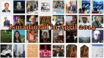 Editors' Picks of the Year (April 2014): Notable Reads on Ismailimail