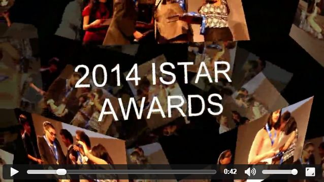 Ismaili Students Total Achievement and Recognition Awards 2014