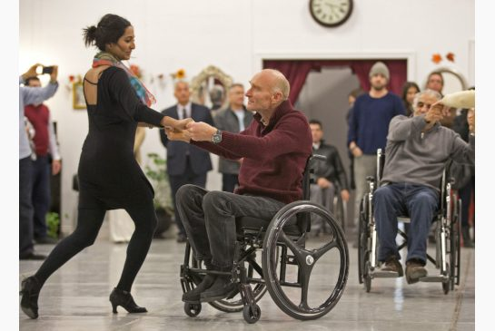 Rehana Meru: Wheel Dance offers 'complete freedom' to disabled dancers | Toronto Star