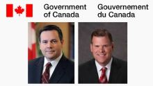 Government of Canada: Ministers Kenney and Baird extend birthday wishes to His Highness Prince Karim Aga Khan