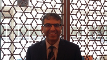 Moyez Jadavji, Head of Operations - Members of the Aga Khan Museum staff