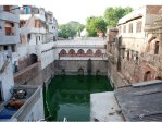 Nizamuddin, after conservation (Image via Business Standard)