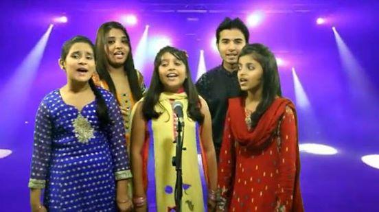 Salgirah Mubarak Song: Pakistani Ismaili Mureeds