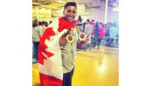 Rahim Karmali - Captain Canada on Academics, Sports and Volunteering