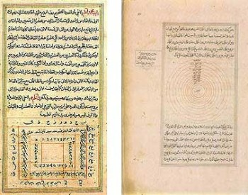 The earliest manuscript of the Rasa'il in the collection of The Institute of Ismaili StudiesInstitute's collection probably originates from Syria and was copied in the mid-thirteenth century