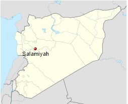 Syria and AKDN sign MoU for executing water project in al-Salamiah
