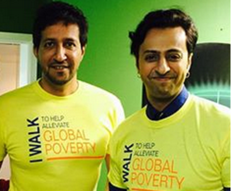 Salim-Sulaiman Interview with IM -PartnershipinAction
