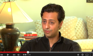 Salim-Sulaiman Interview with PBS - Salim