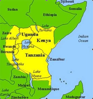 Swahili Language - East Africa