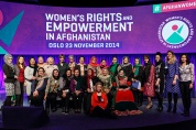 Symposium on Women's Rights and Empowerment in Afghanistan - Participants (Photo: Norway MFA/ Kilian Munch)