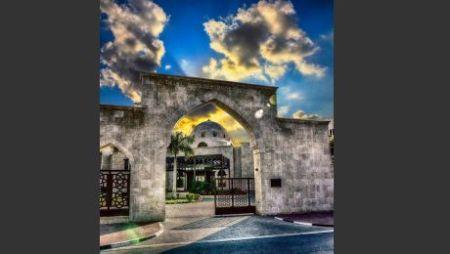 Talal Berkdar Photography: Ismaili Center Dubai