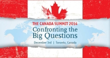 The Canada Summit