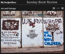 Afzal Huda featured in New York Times: Art and Outrage - Slide Show