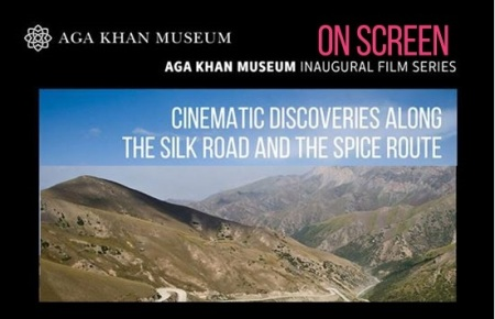 AKM _ Jan 28 Event - Cinematic Discoveries Along the Silk Road and the Spice Route - mp