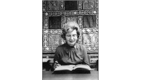 In Memoriam - Jan 23: Tributes to Dr Annemarie Schimmel