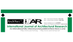 Archnet - iJAR - International Journal of Architectural Research - mp
