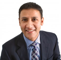 Lawyer Arif Virani to run for Federal Liberals in the Toronto riding of Parkdale-High Park