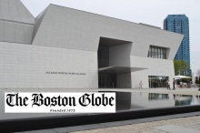 Boston Globe - Aga Khan Museum - mp
