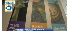 Breakfast Television, Toronto's live coverage of the Aga Khan Museum