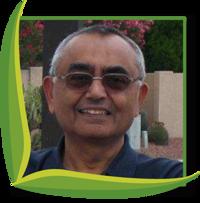 Dr. Amir Kassam addresses International Global Water Initiative Conference