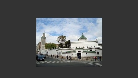 Great Mosque of Paris
