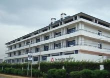 Aga Khan Hospital, Dare es Salaam, Tanzania