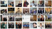 Editors' Picks of the Year (December 2014): Notable Reads on Ismailimail